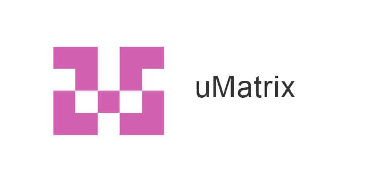 Logo uMatrix