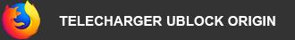 Télécharger uBlock Origin pour Firefox