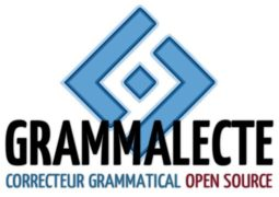 Logo de Grammalecte