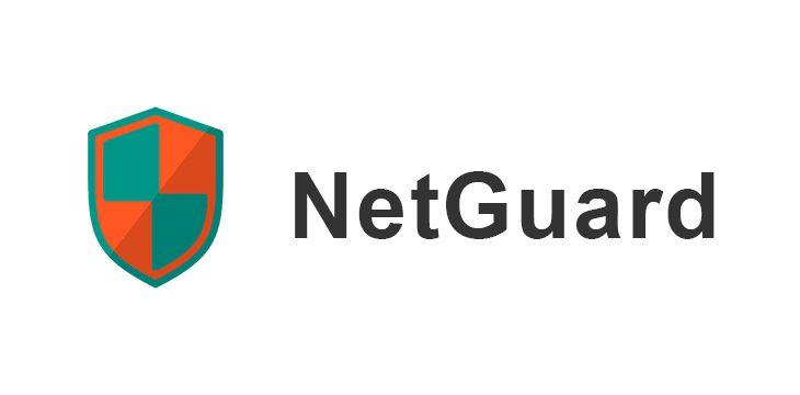 Logo NetGuard