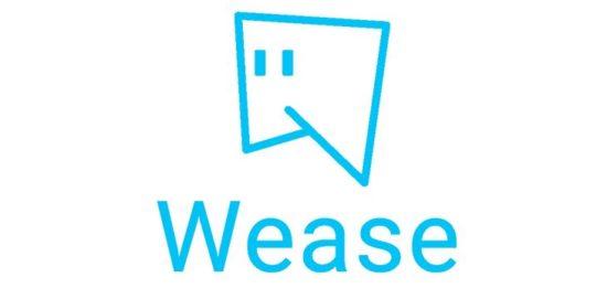 Logo Wease