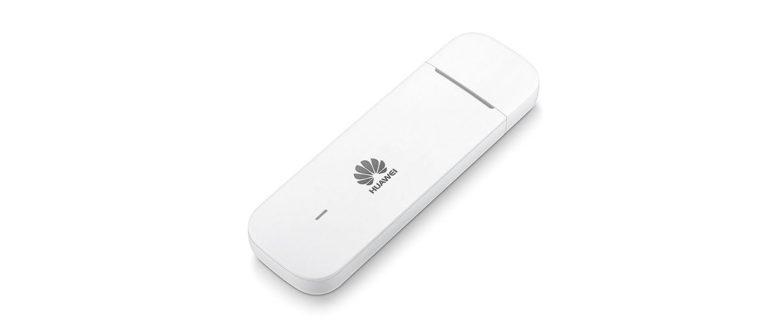 Clé 4G Huawei E3372