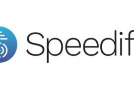 Logo Speedify