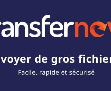 Logo Transfernow