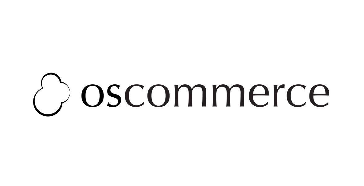 osCommerce logo