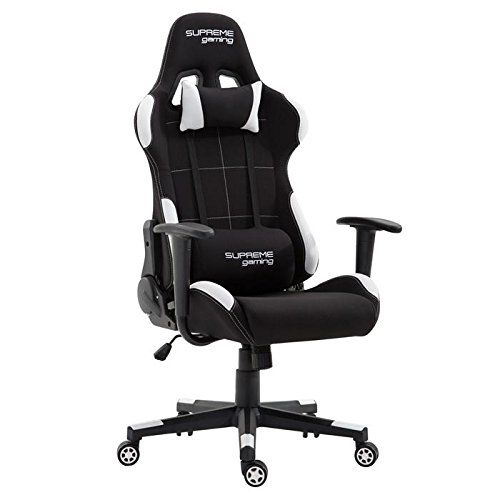 Chaise de bureau gaming IDIMEX Gaming Swift