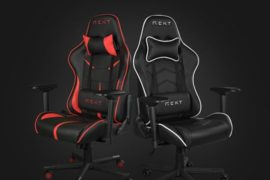 Chaise gaming Rekt