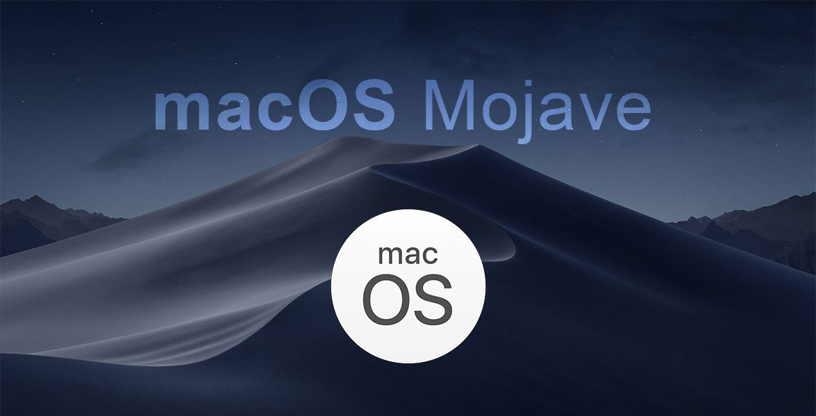 Installer macOS 10.14 Mojave sur un PC Windows 10 avec VMware