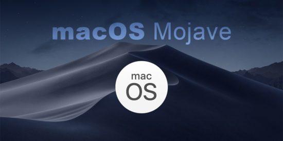 Installer macOS Mojave sur votre PC Windows10 avec VMware