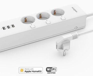 Koogeek O1EU Smart Outlet