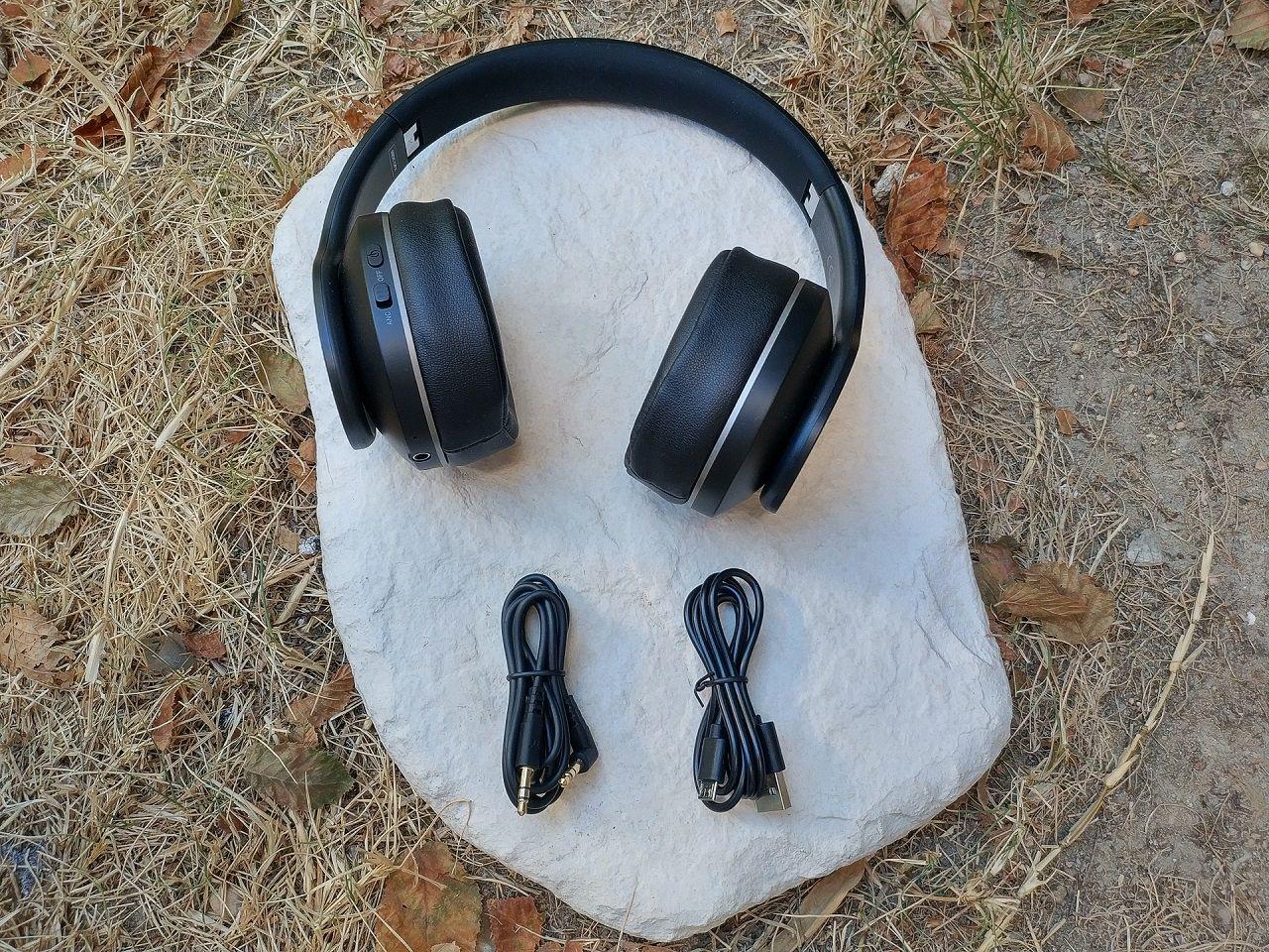 Packaging du casque Bluetooth Taotronics TT-BH047