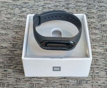 Test Xiaomi Mi Band 3