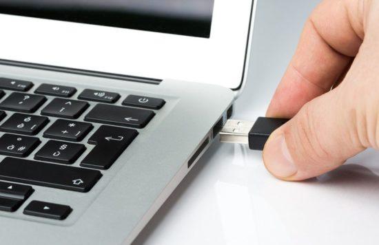 Créer une clé USB bootable (amorçable)