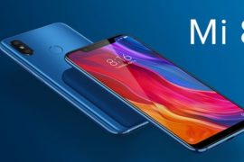 Test complet du smartphone Xiaomi Mi 8