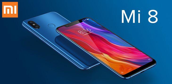 [Test] Xiaomi Mi 8 : Un smartphone puissant, élégant et pas cher