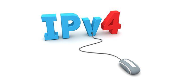 Adresse IPv4