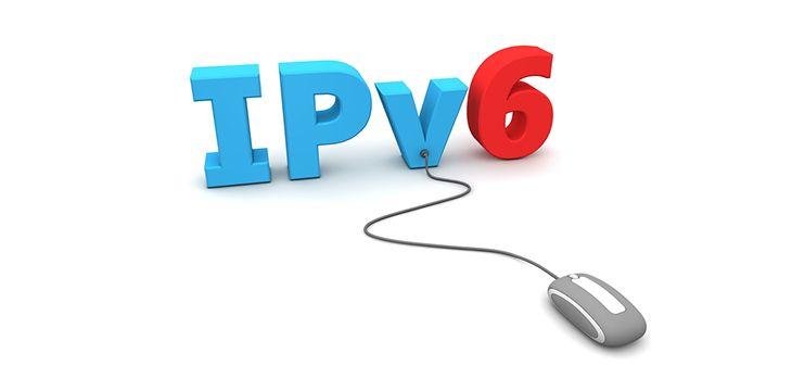 Adresse IPv6