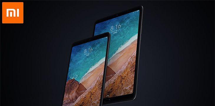 [Test] Xiaomi Mi Pad 4 : Une tablette 8 pouces pas cher et puissante !