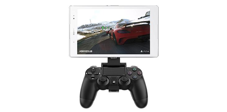 Utiliser la manette de PS4 pour jouer sur votre smartphone Android