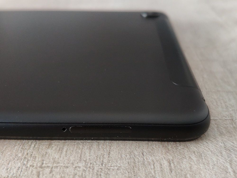 Tranche gauche Xiaomi Mi Pad 4