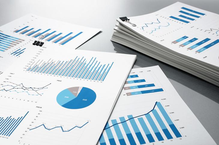 Étude de marché pour la création d'un site internet