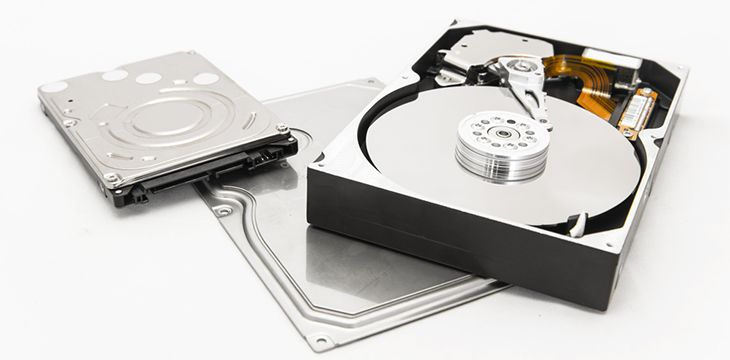 Partitionner un disque dur ou SSD sous Windows 10