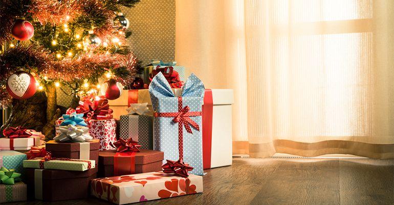 Revendre ses cadeaux de Noël sur Internet