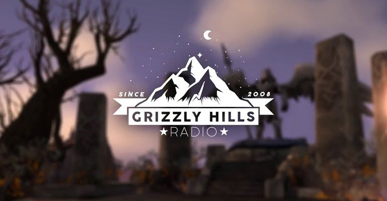 Grizzly Hills Radio : Musiques World of Warcraft