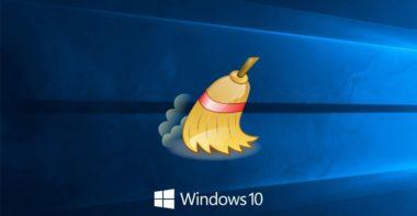 Windows 10 : libérer de l'espace disque avec l'Assistant stockage