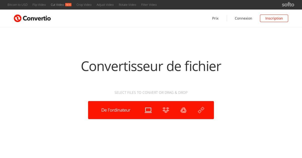Convertio.co/fr/