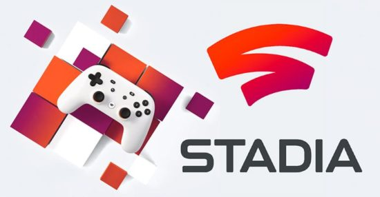 Google Stadia Cloud Gaming