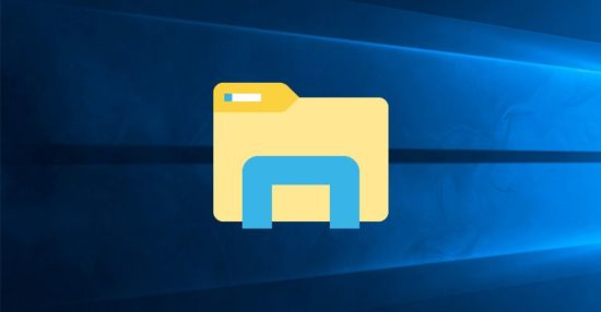 Bibliothèques Windows 10