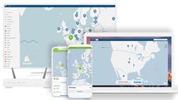 NordVPN : le VPN au meilleur rapport qualité-prix