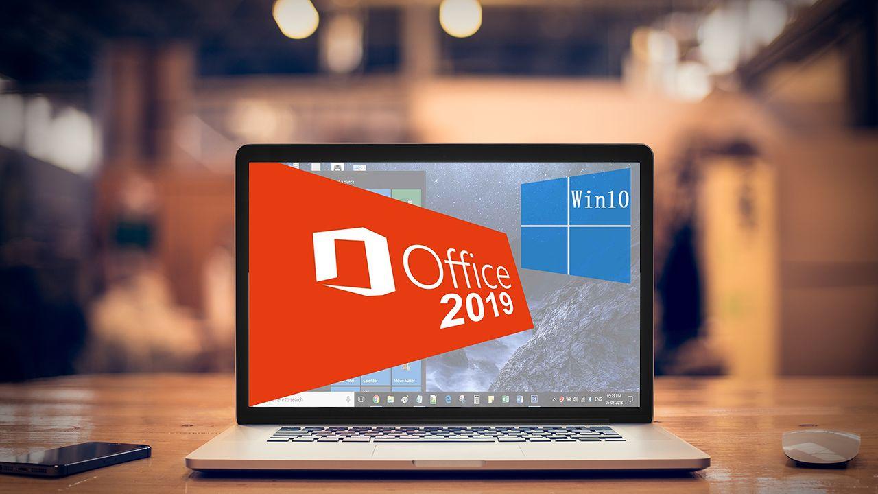 Office 2019 pas cher