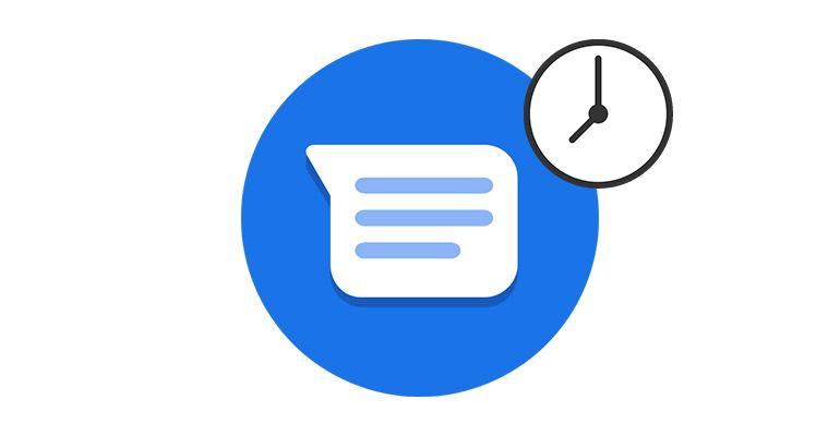 Programmer l'envoi d'un SMS sur Android