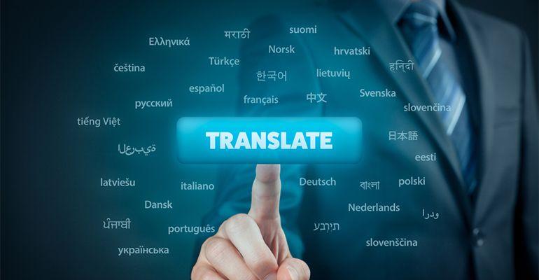 Traducteur en ligne