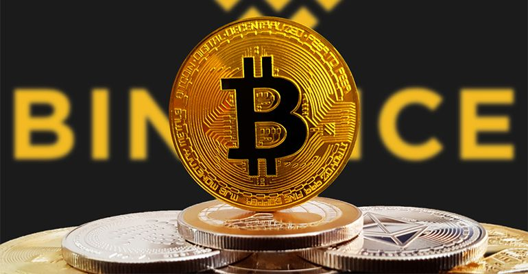Binance : La plateforme d'échange de cryptomonnaies