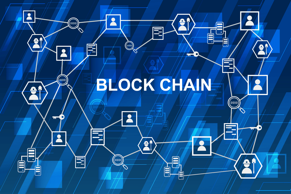 Blockchain technologie cryptomonnaies