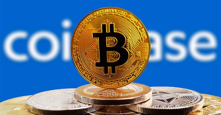Coinbase : Acheter et vendre des cryptomonnaies