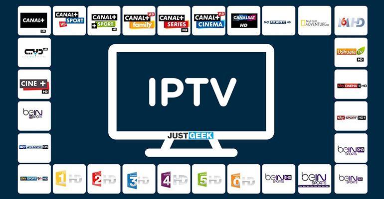 IPTV gratuit : Accédez à des milliers de chaînes TV françaises et étrangères