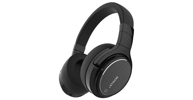 Domax M1 : Casque Bluetooth à moins de 50€
