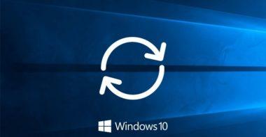 Activer ou désactiver les mises à jour des autres produits Microsoft sous Windows 10
