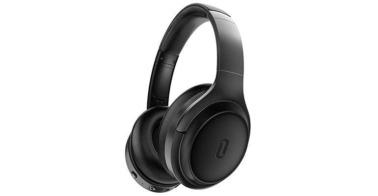 TaoTronics TT-BH060 : Casque Bluetooth à réduction de bruit pas cher