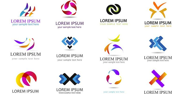 Exemple de logos