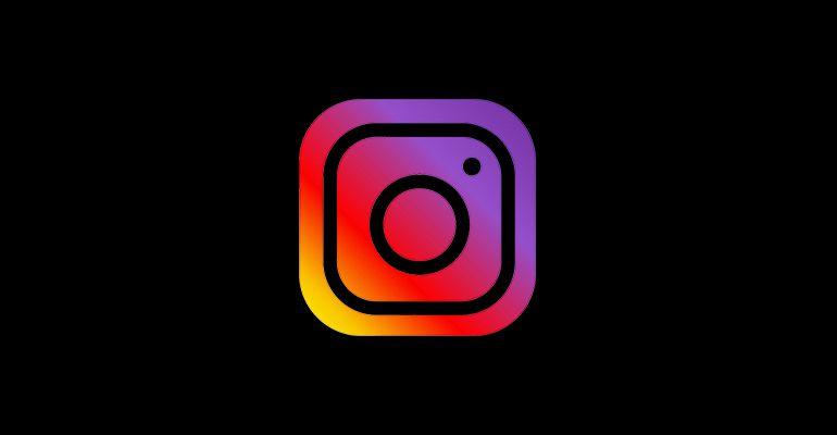 Activer mode sombre Instagram