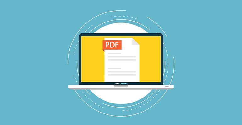 Signer PDF en ligne