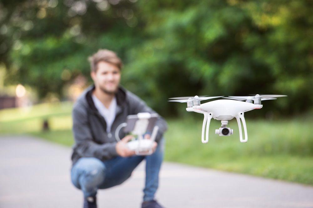 Piloter un drone : les règles à respecter
