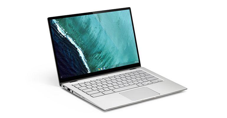 Chromebook ASUS