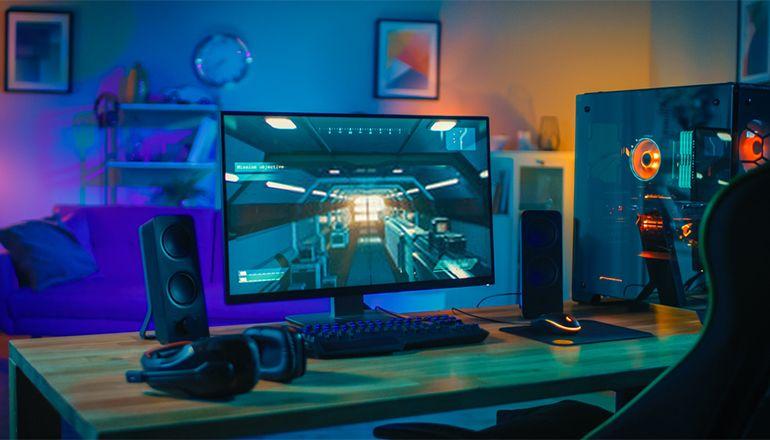 Les meilleurs écrans PC gamers