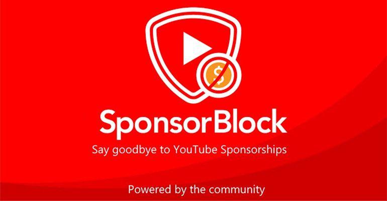 SponsorBlock
